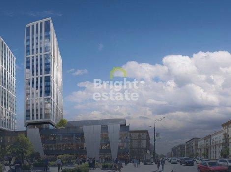 Купить 3-комнатные апартаменты с дизайнерской отделкой в ЖК Чкалов. ID 12508