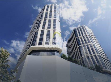 Продажа апартаментов с двумя спальнями в жилом комплексе Chkalov. ID 12513