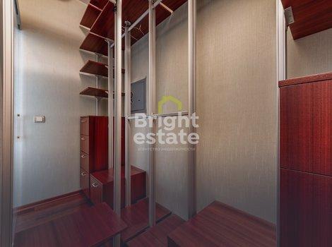 Купить 3-комнатную квартиру на Фрунзенской набережной 36/2, Хамовники, ЦАО. ID 12514
