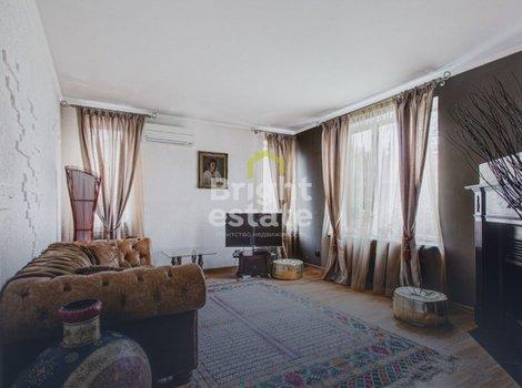 Купить готовый дом в коттеджном поселке Калчуга. ID 12519