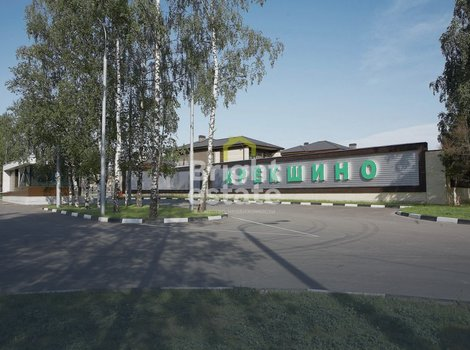 Купить участок для строительства в загородном поселке Крекшино. ID 12571