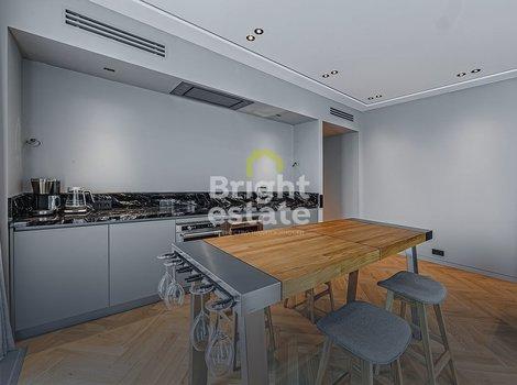 Купить готовую к проживанию квартиру в ЖК Воробьев дом. ID 12609