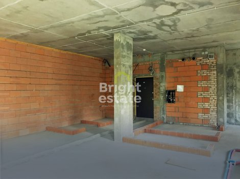 Продажа квартиры 78 кв.м. без отделки в жилом комплексе Парк Рублево. ID 12617