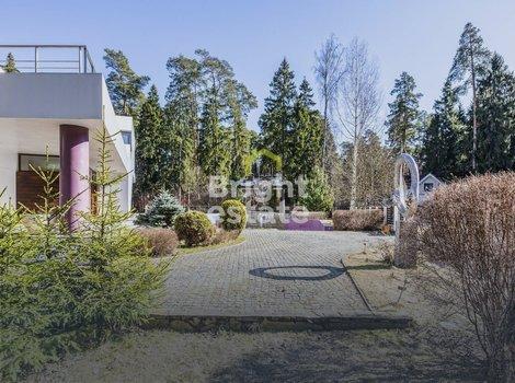 Арендовать загородный коттедж в поселке Сосновый бор, Маслово. ID 12621