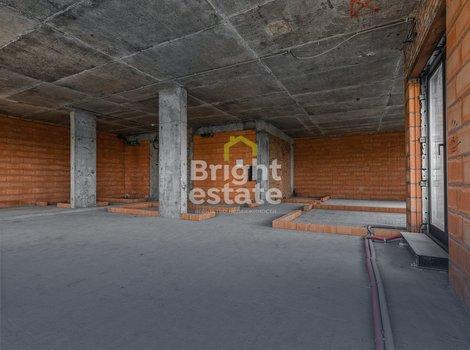 Купить 2-комнатную квартиру с террасой в ЖК Парк Рублево. ID 12678