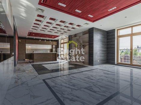 Снять в аренду дизайнерский таунхаус 360 кв.м. в Парке Авеню. ID 12710
