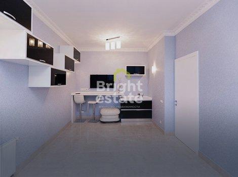 Арендовать 3-комнатную квартиру 103 кв.м. в Павлово-2. ID 12712