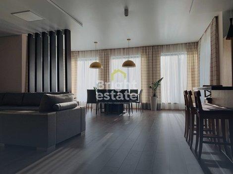 Купить готовый дом в КП Елизарово Парк на Киевском шоссе. ID 12725