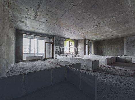 Купить 4-комнатную квартиру без отделки в ЖК Вайн Хаус, Замоскворечье. ID 12741