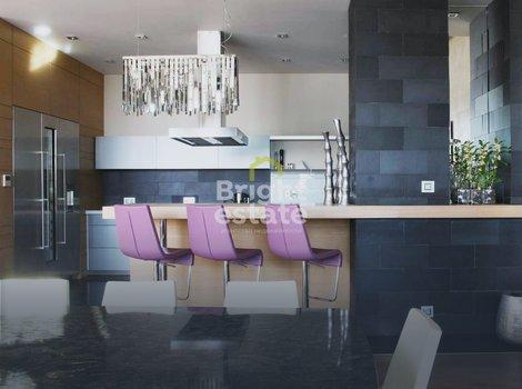 Купить готовую квартиру 245 кв.м. в ЖК Ломоносовский. ID 12742