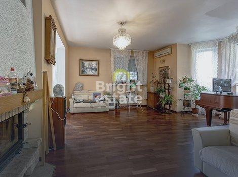 Купить загородный коттедж в поселке Большое Сареево. ID 12786