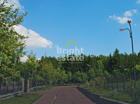 Купить загородный особняк в коттеджном поселке Левитан. ID 12802