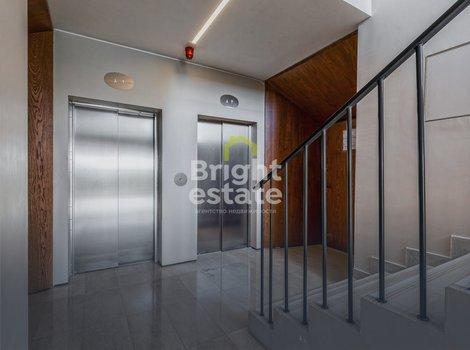 Купить 2-комнатную квартиру 79 кв.м. в жилом комплексе Парк Рублево. ID 12804