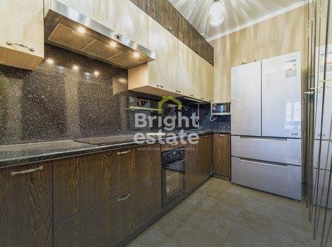 Продажа квартиры с дизайнерским ремонтом в ЖК Золотые Ключи 2. ID 12884