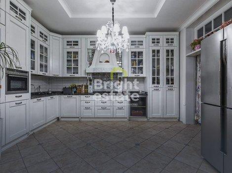 Продажа готового таунхауса с мебелью в загородном поселке Павлово-2. ID 12933