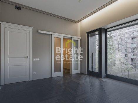 Продажа видовой квартиры под ключ в жилом комплексе Парк Рублево. ID 12984