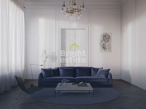 Продажа 2-комнатных апартаментов в жилом комплексе Большая Дмитровка IX. ID 13003