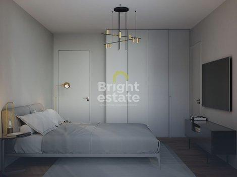 Купить готовую к проживанию студию в жилом комплексе Mitte. ID 13118