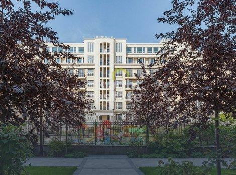 Продажа квартиры в Хамовниках, ЖК Knightsbridge Private Park. ID 13142
