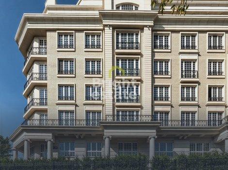Продажа 5-комнатной квартиры в жилом квартале Knightsbridge Private Park. ID 13148