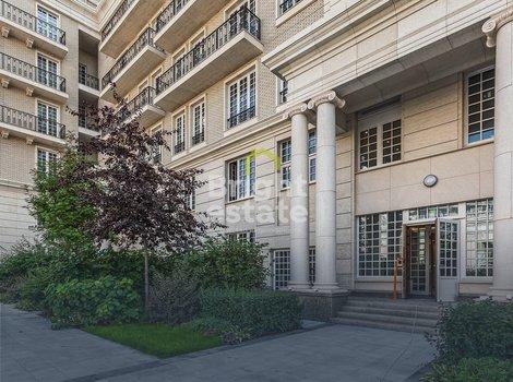 Купить 5-комнатную квартиру в премиальном ЖК Knightsbridge Private Park. ID 13152