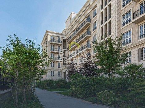 Купить готовый городской таунхаус с отделкой под ключ в Knightsbridge Private Park . ID 13196