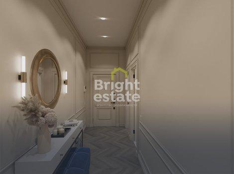 Продажа квартиры с 1 спальней в ЖК Врубеля 4. ID 13200
