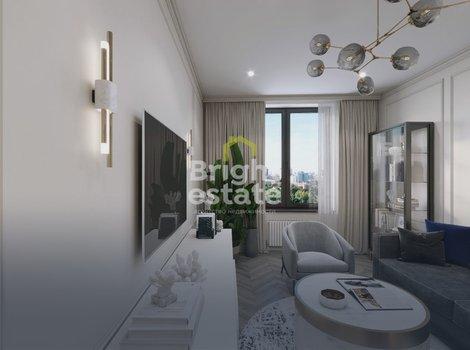 Продается квартира в жилом комплексе Врубеля 4. ID 13207