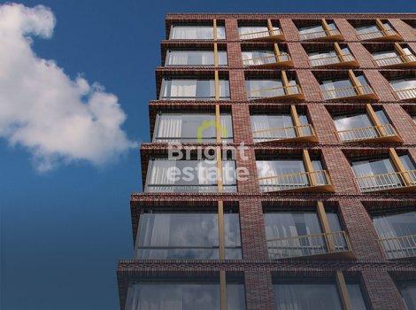 Продажа 3-комнатных апартаментов в жилом комплексе Maison Rouge. ID 13214