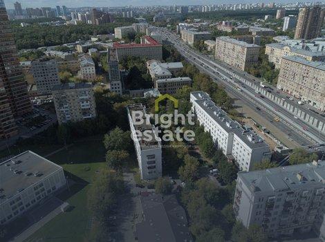 Продажа квартиры в премиальном ЖК Врубеля 4. ID 13216