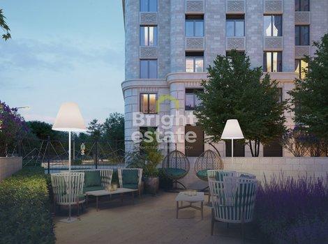 Продажа квартиры в жилом комплексе Врубеля 4. ID 13224