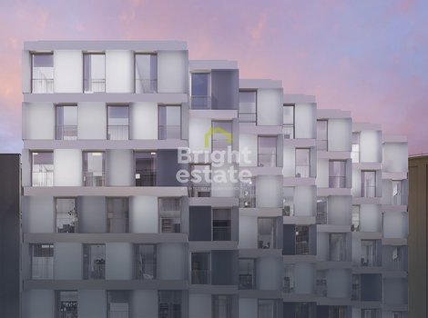 Купить 2-комнатные апартаменты в премиальном клубном доме Lumin House. ID 13270