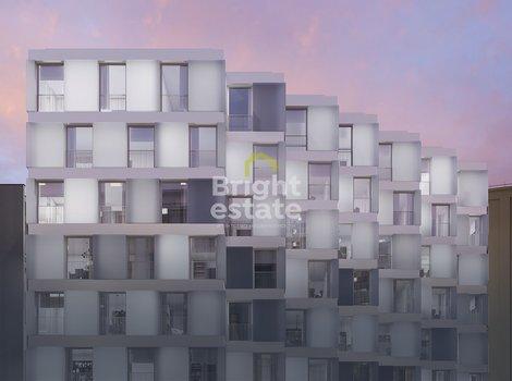 Клубный дом Люмин Хаус — Апартаменты-студия под ключ. ID 13281
