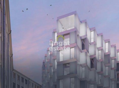 Продажа апартаментов с отделкой под ключ в Таганском районе — ЖК Lumin House. ID 13287