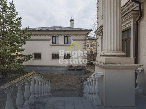 Продажа классического особняка в КП Успенские Усадьбы на Рублевке. ID 13322