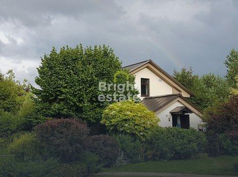 Снять в аренду загородный особняк в коттеджном поселке Резиденции Бенилюкс. ID 13327
