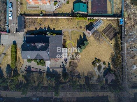 Продажа коттеджа под ключ в поселке Образцово, Ярославское шоссе. ID 13336