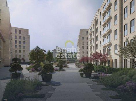 Купить квартиру в премиальном жилом комплексе Полянка 44. ID 13354