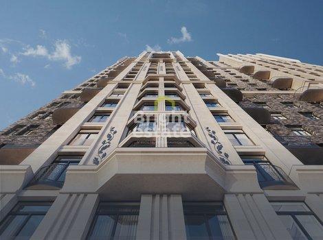 Продается 1-комнатная квартира 40 кв.м. в жилом комплексе Достижение. ID 13389