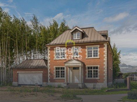 Продажа коттеджа 450 кв.м. в поселке Раздоры-2 на Рублевке. ID 13409