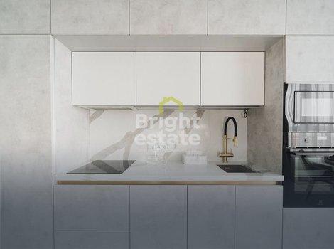 Продажа готовых апартаментов 68,5 кв.м. в ЖК Сердце Столицы. ID 13469