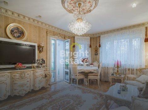 Купить загородный дом под ключ в поселке Рождественский ПЖСК. ID 1720