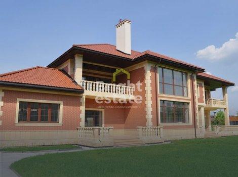 Купить дом в КП Резиденция Бенилюкс. ID 1900