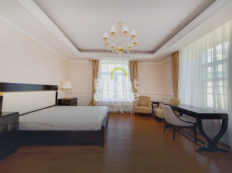 Апартаменты в Agalarov Estate. ID 2078