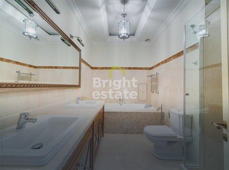 Купить двухкомнатную квартиру в Agalarov Estate. ID 2079