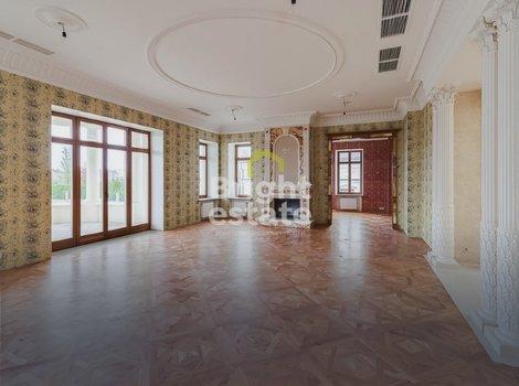 Купить двухэтажный дом под ключ в поселке Монолит. ID 2605