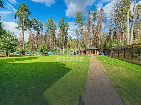 Купить готовый дом в поселке Лесные Дали-3. ID 2681