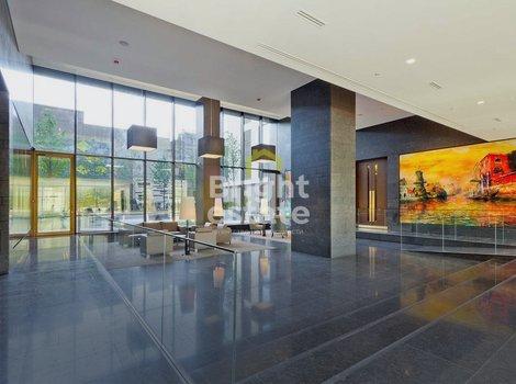 Продажа готовой к проживанию квартиры в ЖК Резиденция Монэ. ID 2894
