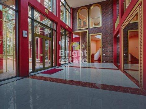 Купить двухэтажную резиденцию в Никольской Слободе. ID 3206