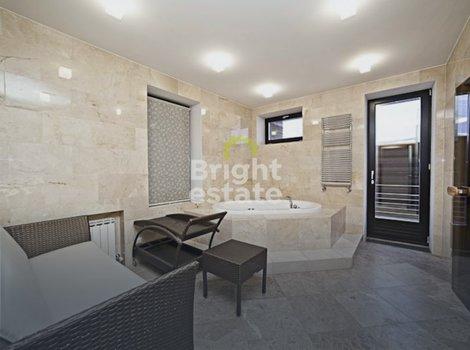 Продажа готового дома в поселке Жуковка 3. ID 3338